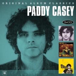 Paddy Casey – албум Original Album Classics (CD)