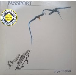 Passport ‎– албум Blue Tattoo