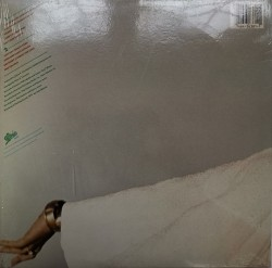 Patti LaBelle – албум Released