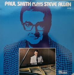 Paul Smith – албум Paul Smith Plays Steve Allen
