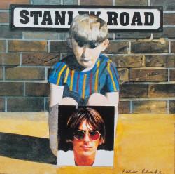 Paul Weller – албум Stanley Road (CD)