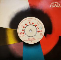Pavel Sedláček – сингъл Hippy Hippy Shake / Young Lovers
