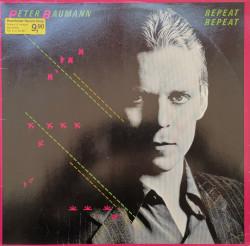 Peter Baumann – албум Repeat Repeat