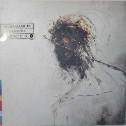 Peter Gabriel – албум Passion