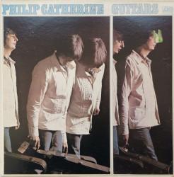 Philip Catherine – албум Guitars