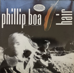 Phillip Boa And The Voodooclub – албум Hair