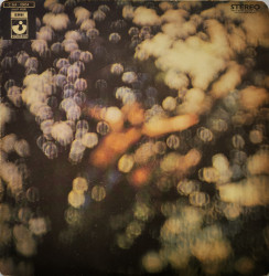 Pink Floyd ‎– албум Obscured By Clouds