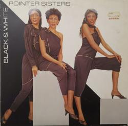Pointer Sisters – албум Black & White