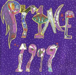 Prince – албум 1999 (CD)
