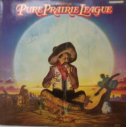 Pure Prairie League – албум Firin' Up