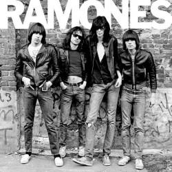 Ramones – албум Ramones