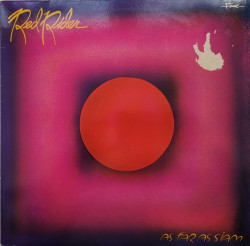 Red Rider – албум As Far As Siam