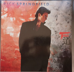 Rick Springfield – албум Tao