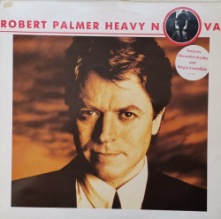 Robert Palmer – албум Heavy Nova