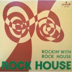Rock House – албум Rockin' With Rock House