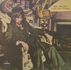 Rod Stewart – албум Never A Dull Moment