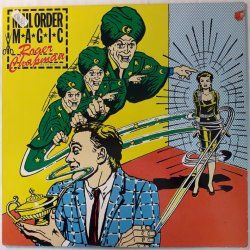 Roger Chapman – албум Mail Order Magic