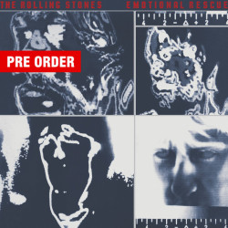 Rolling Stones - албум Emotional Rescue (Half Speed Remastered)