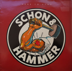 Schon & Hammer – албум Here To Stay