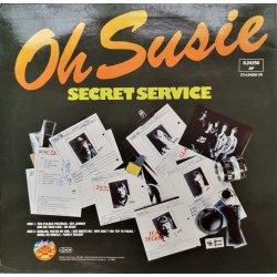 Secret Service – албум Oh Susie
