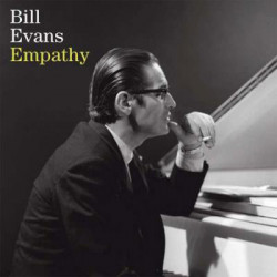 Shelly Manne / Bill Evans With Monty Budwig ‎– албум Empathy