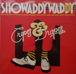 Showaddywaddy – албум Crepes & Drapes