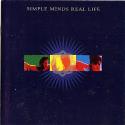 Simple Minds – Real Life (CD)