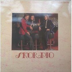 Skorpió – албум Új Skorpió