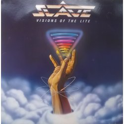 Slave ‎– албум Visions Of The Lite