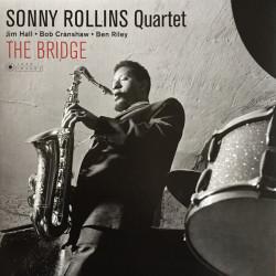 Sonny Rollins Quartet – албум The Bridge