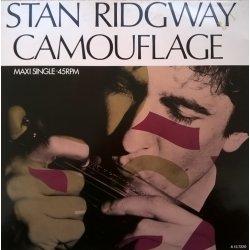 Stan Ridgway – сингъл Camouflage