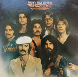 Starbuck – албум Rock'n Roll Rocket