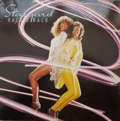 Stargard – албум Back 2 Back
