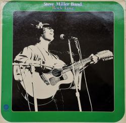 Steve Miller Band – албум Rock Love