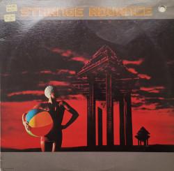 Strange Advance – албум Worlds Away
