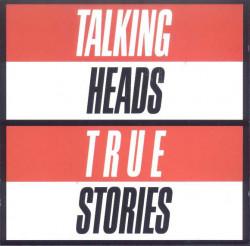 Talking Heads – албум True Stories (CD)