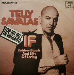 Telly Savalas – сингъл If