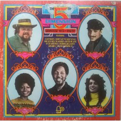 The 5th Dimension ‎– албум Greatest Hits On Earth