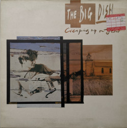 The Big Dish ‎– албум Creeping Up On Jesus