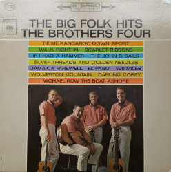 The Brothers Four – албум The Big Folk Hits