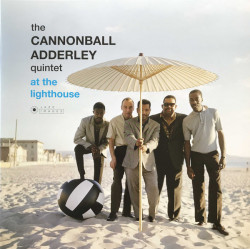 The Cannonball Adderley Quintet ‎– албум At The Lighthouse