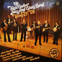 The Chris Barber Jazz And Blues Band – албум Class Of '78