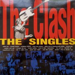 The Clash – албум The Singles