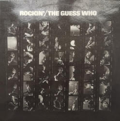The Guess Who – албум Rockin'