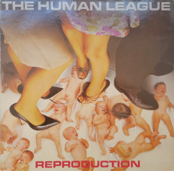 The Human League – албум Reproduction