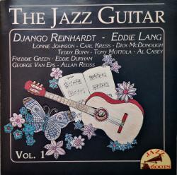 The Jazz Guitar - Vol. 1 (CD)