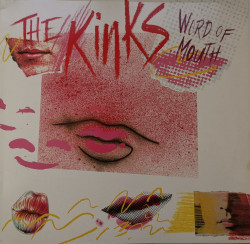 The Kinks – албум Word Of Mouth