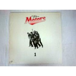The Motors – албум 1