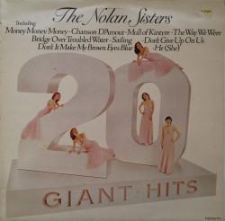 The Nolan Sisters – албум 20 Giant Hits