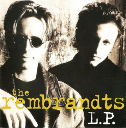 The Rembrandts – албум L.P. (CD)